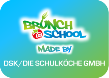 Brunch at School made by DIE SCHULKOECHE