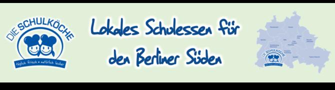 Lokale Schulverpflegung Berlin