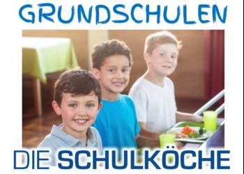 Grundschulessen Berlin