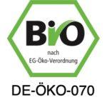 Bio-Siegel Schulverplfegung Schulcatering Schulessen Berlin