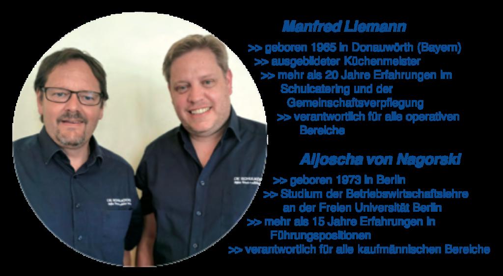 Anbieter Schulcatering Berlin