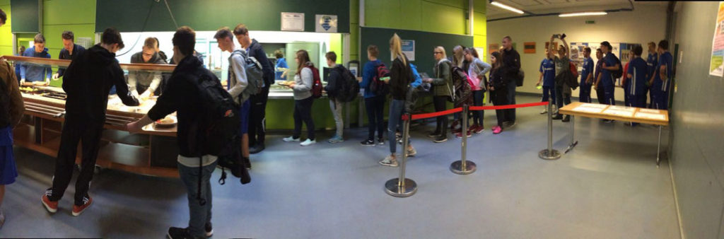 Catering Schulessen Berlin